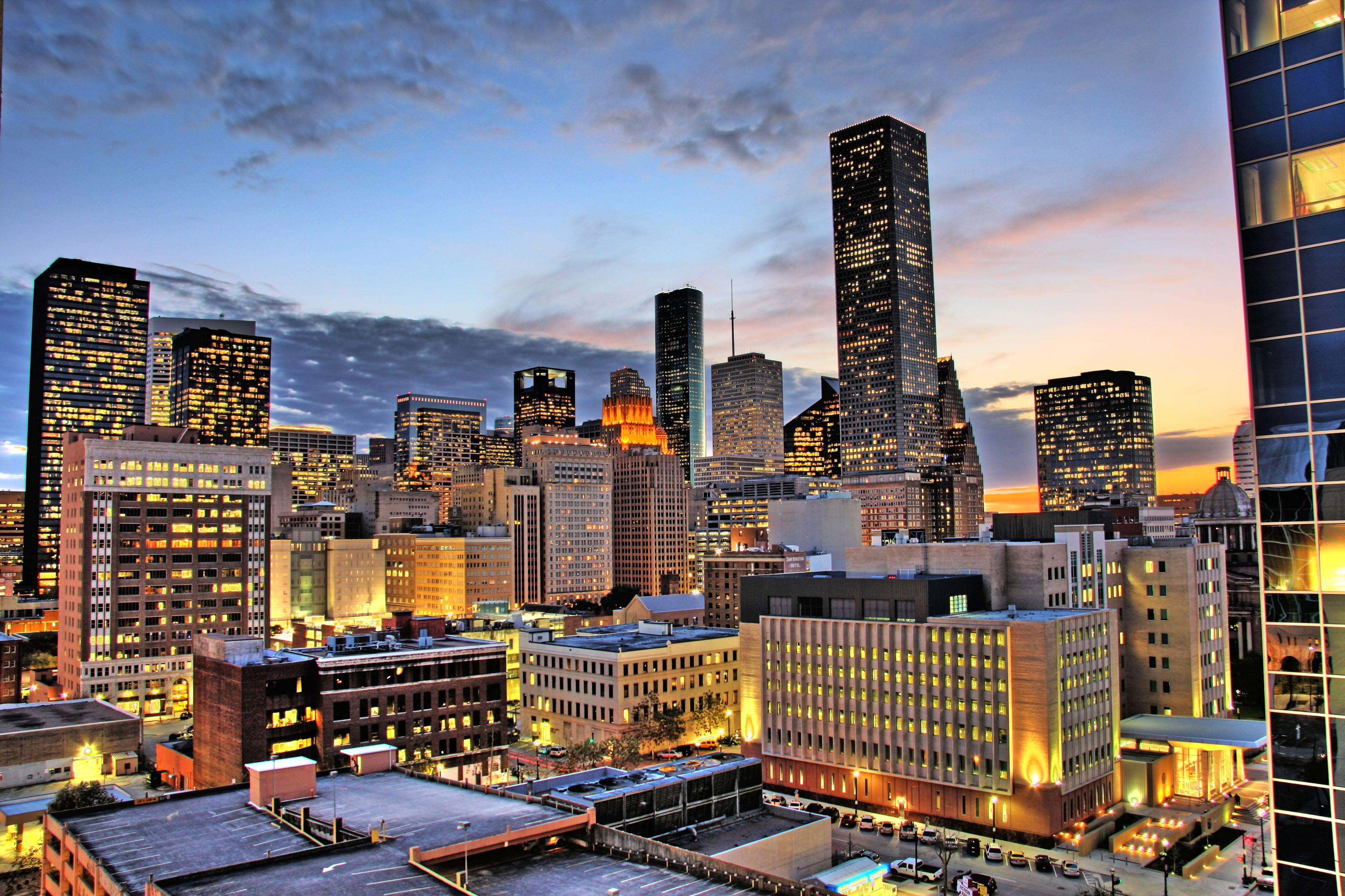 W. Houston, TX #3890