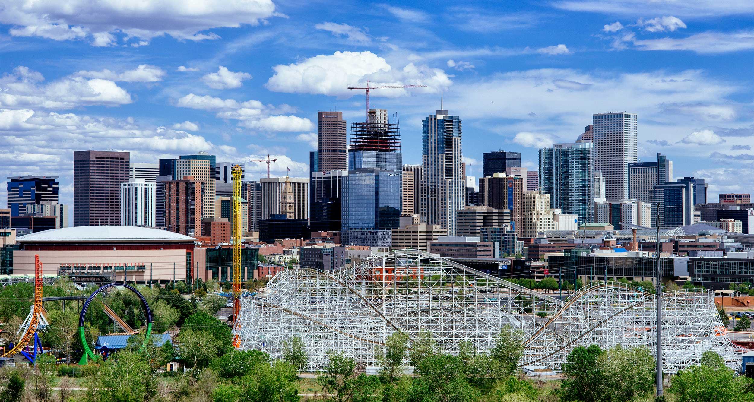Denver, CO #4468