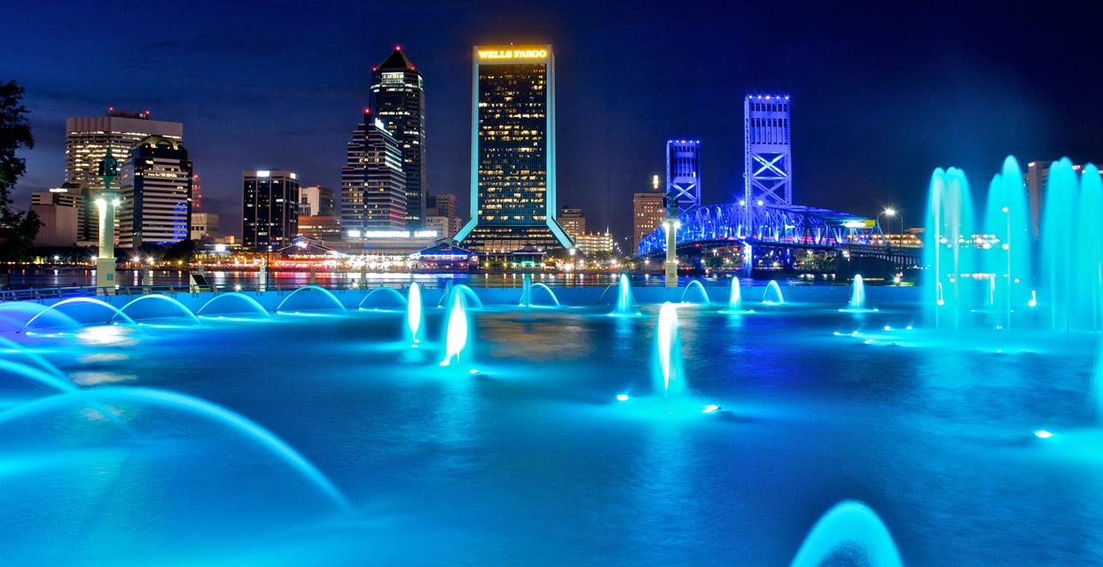 Jacksonville, FL #4478