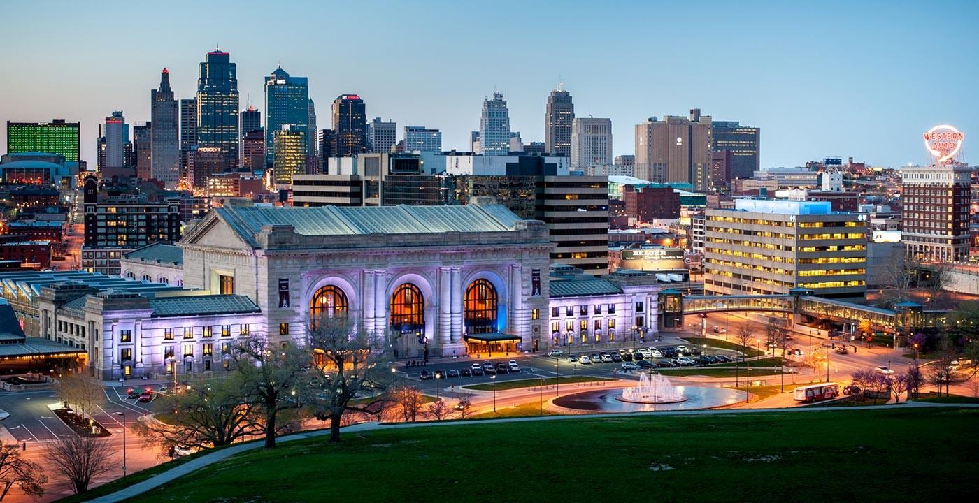 Kansas City, MO #4492