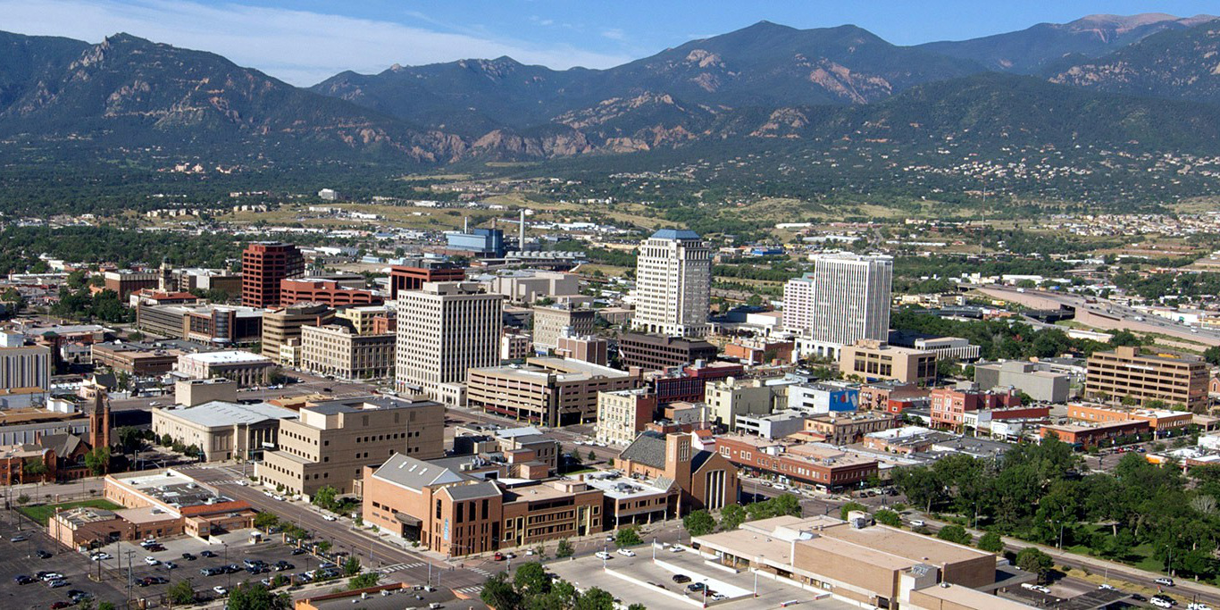Colorado Springs, CO #4535