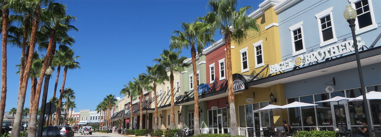 Port St. Lucie, FL #4576