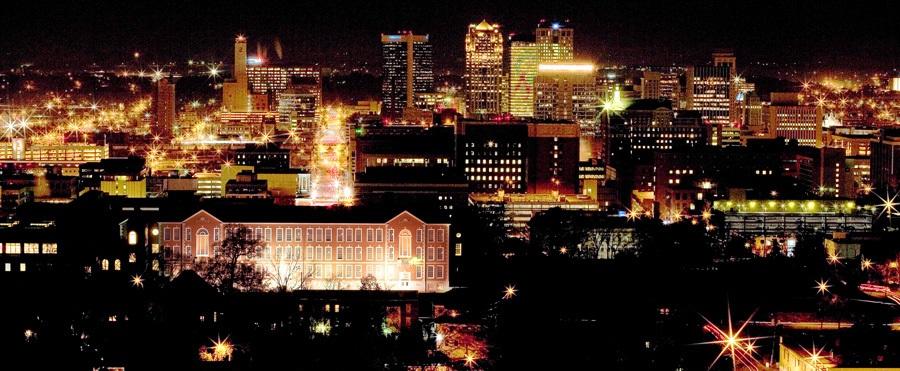 Birmingham, AL #4585