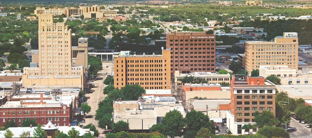 Abilene, TX #4605