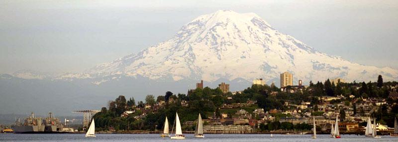 Tacoma, WA #4608