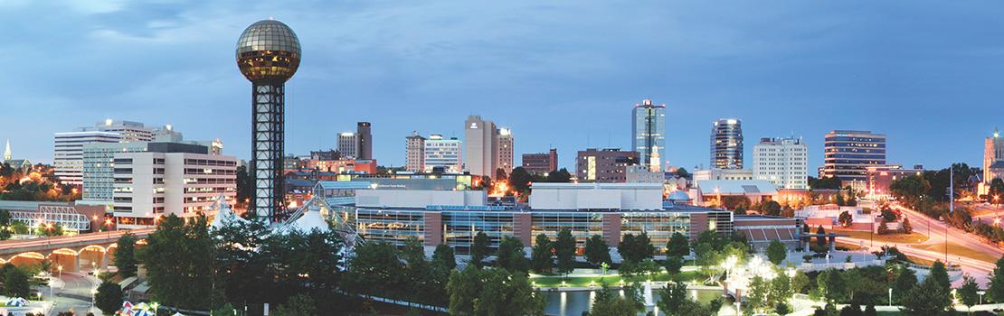 Knoxville, TN #4618