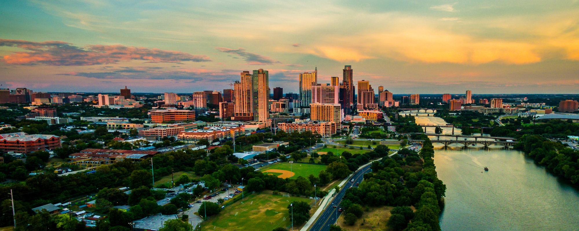 Austin, TX #4619