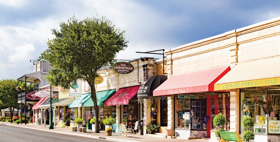 Boerne, TX #4636