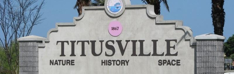 Titusville, FL #4637