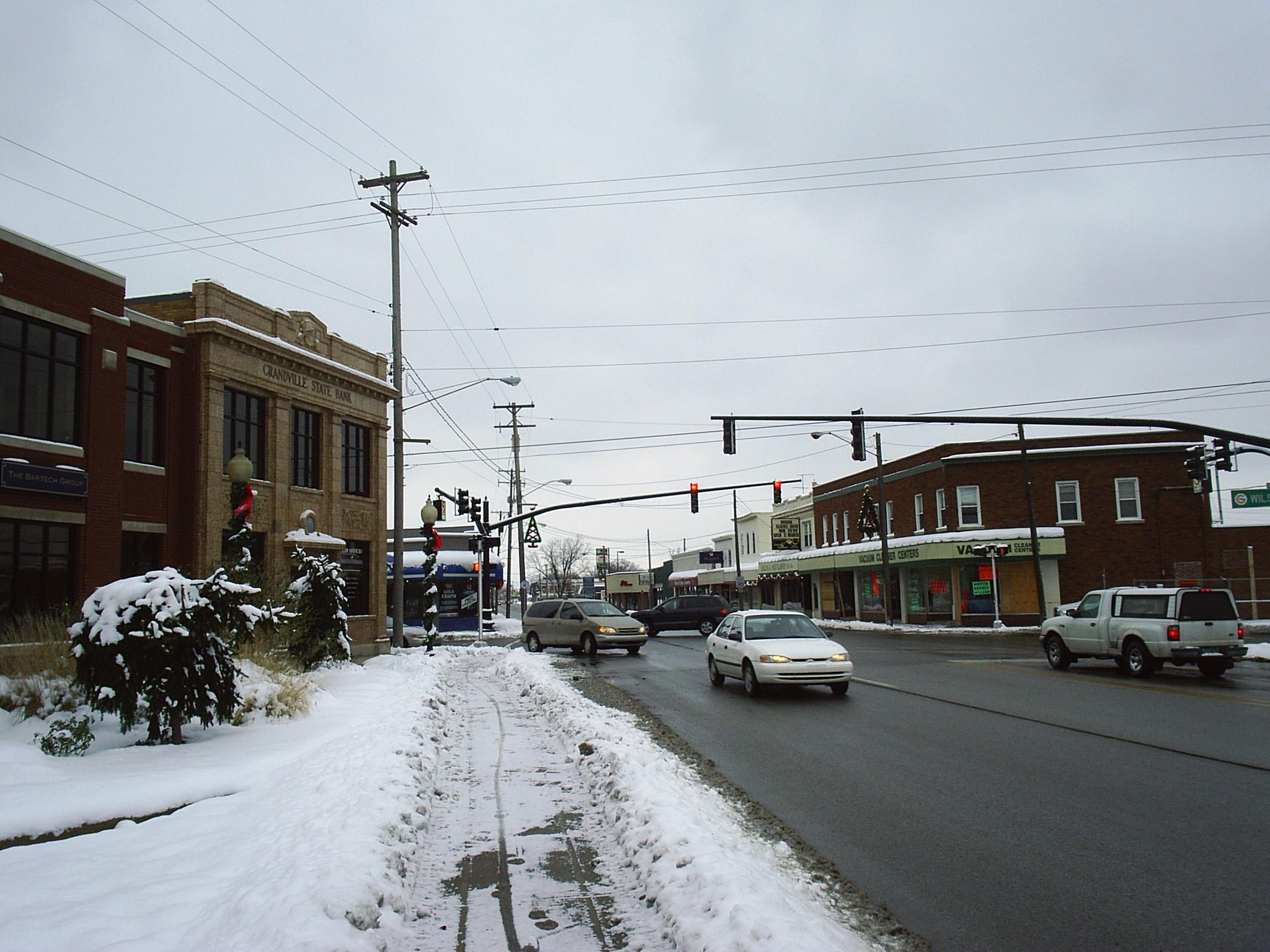 Grandville, MI #4640