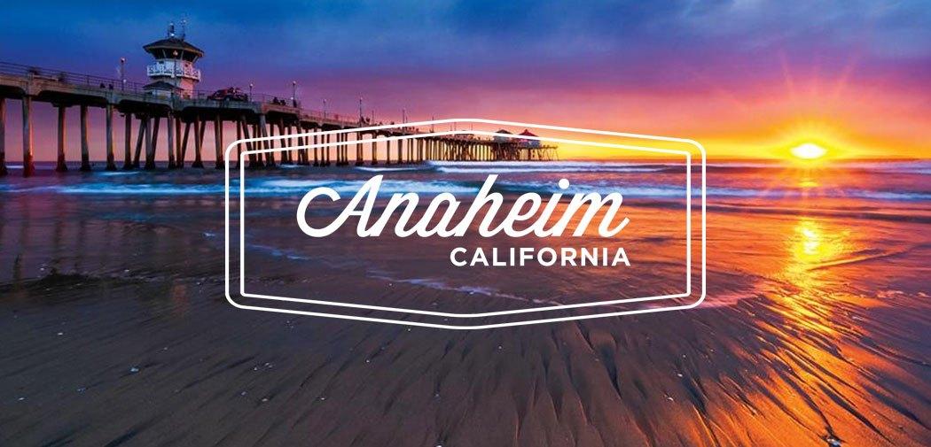 Anaheim, CA #4646