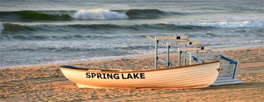 Spring Lake, NJ #4652