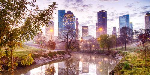 Greater Houston, TX #4654
