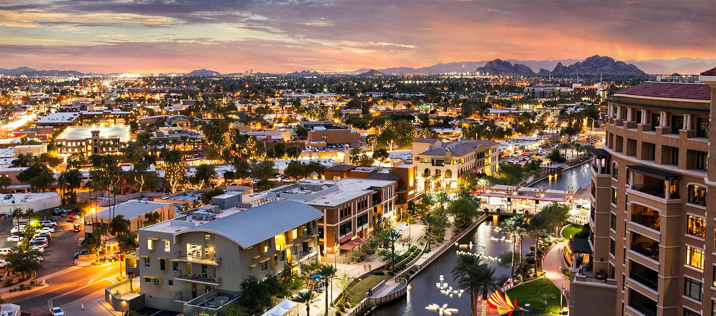 Greater Scottsdale, AZ #4662