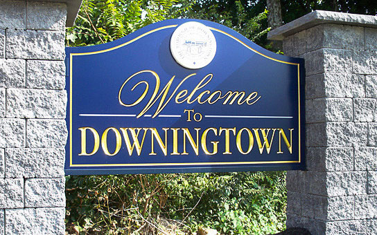 Downingtown, PA #4665
