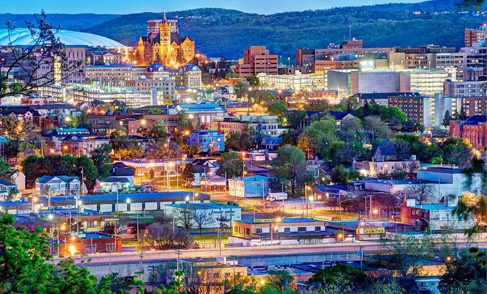 Syracuse, NY #4667