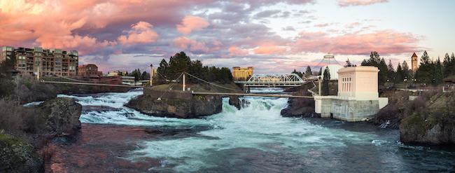 Spokane, WA #4669