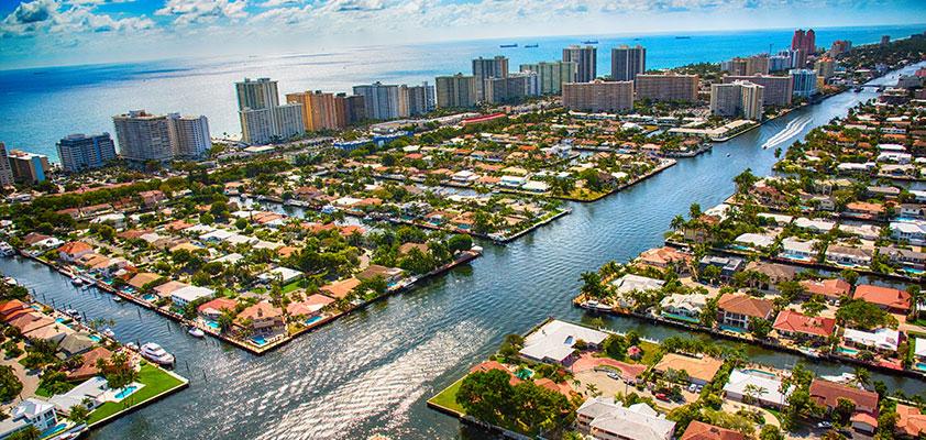 Ft. Lauderdale, FL #4675