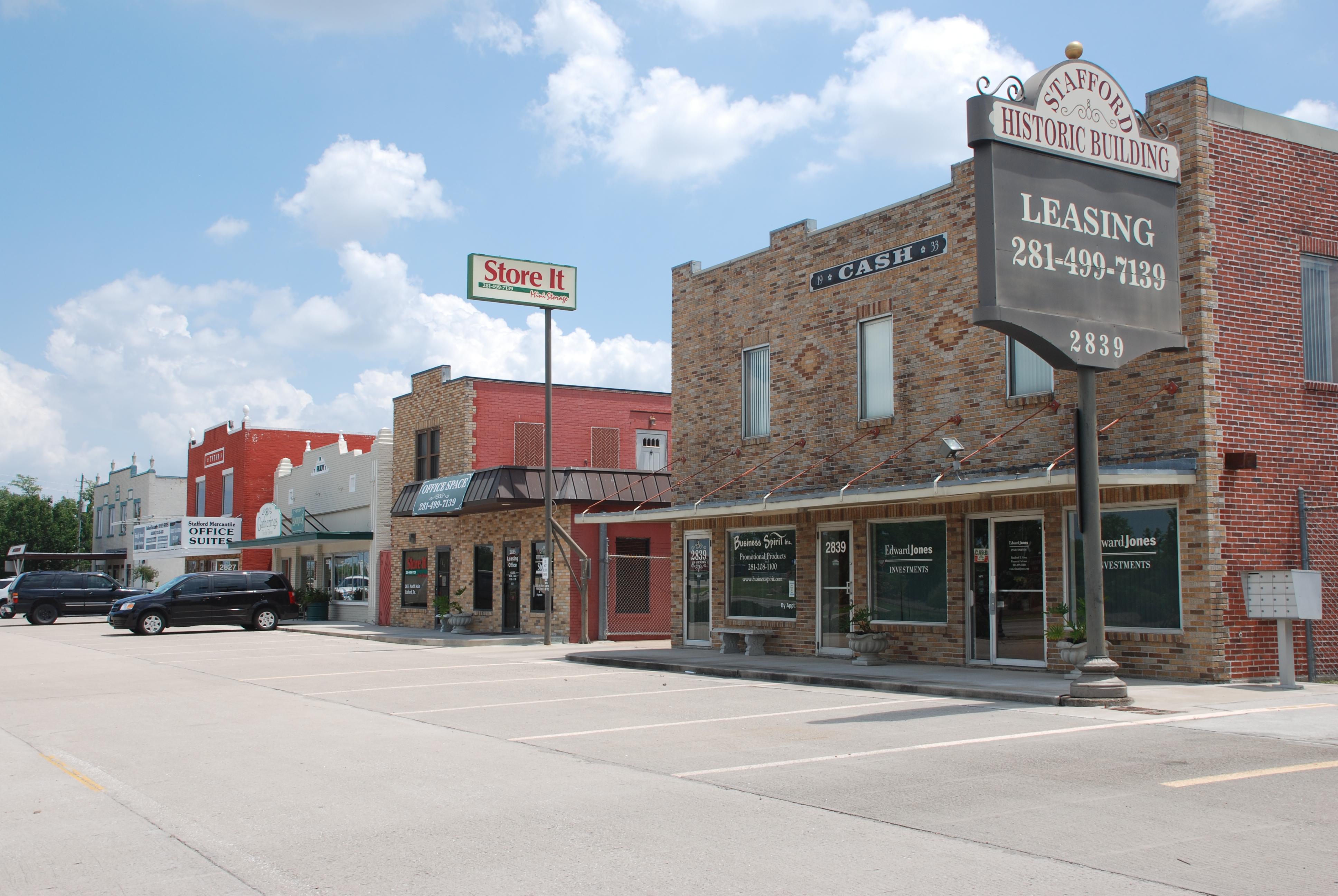 Stafford, TX #4679