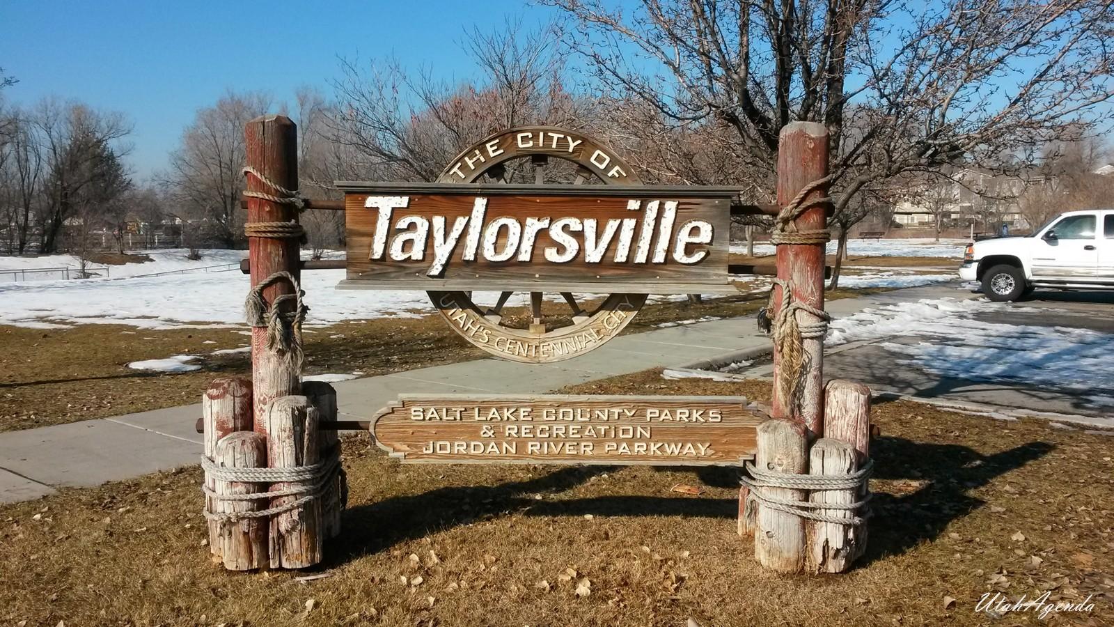 Taylorsville, UT #4683