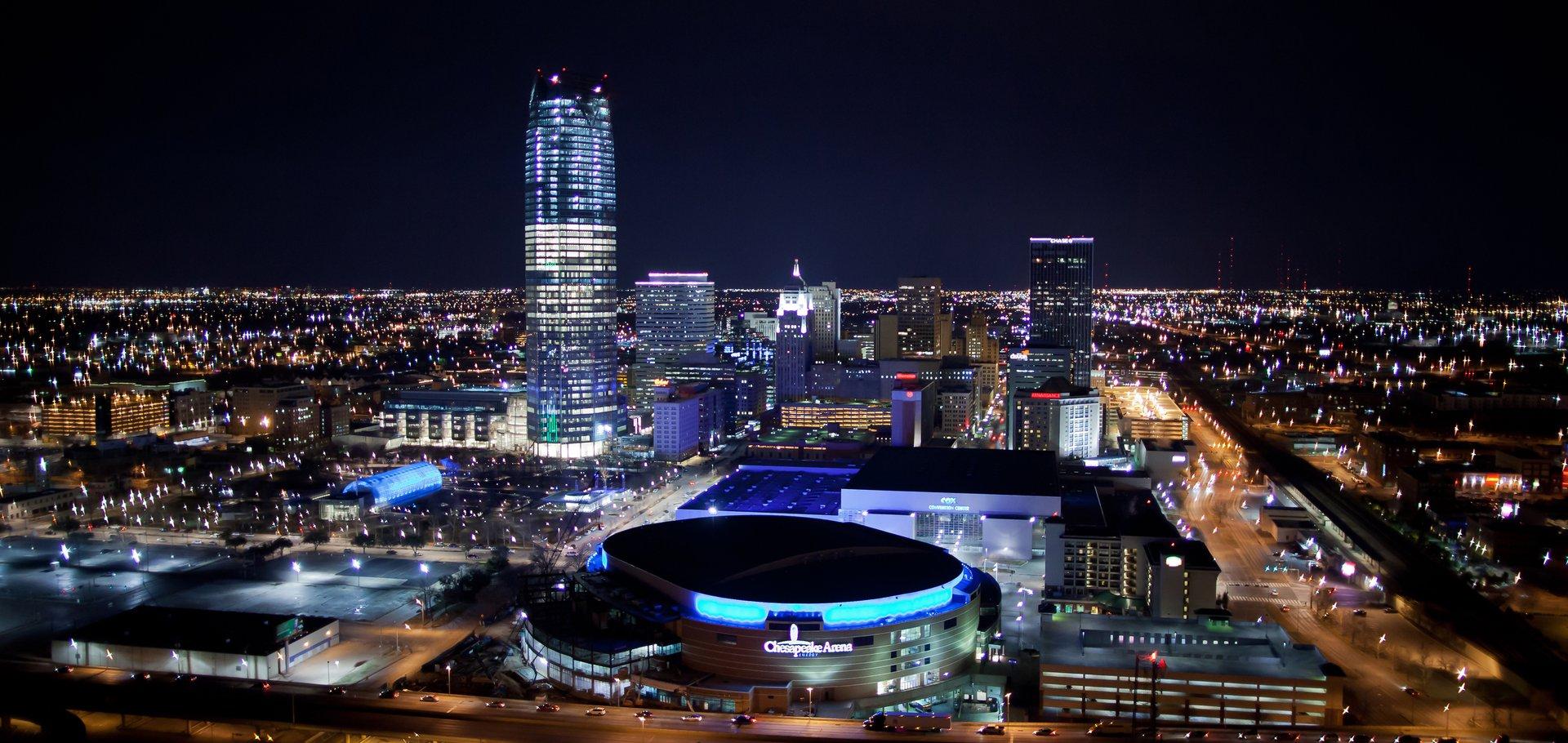Oklahoma City, OK #4686