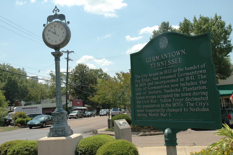 Germantown, TN #4687