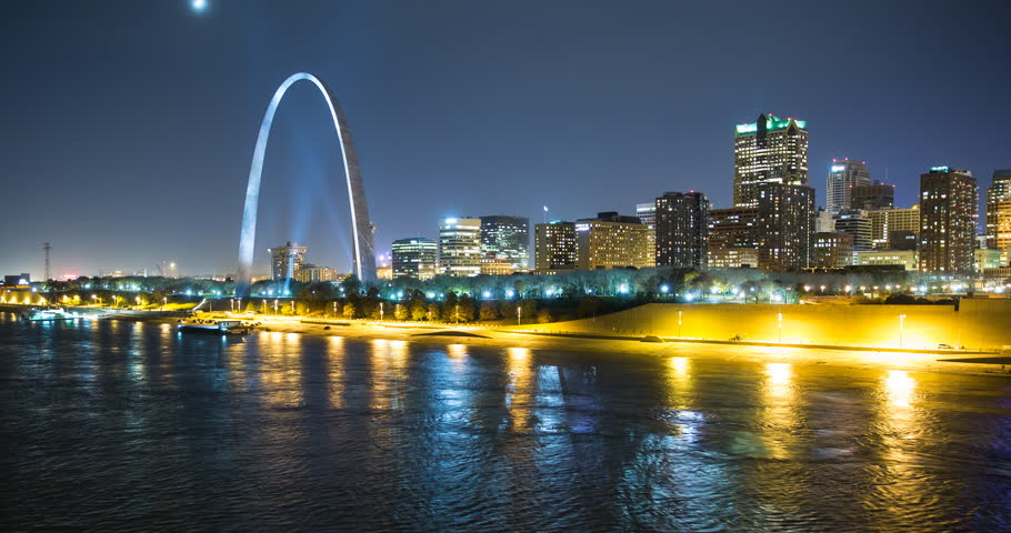 Greater St. Louis, MO #4716