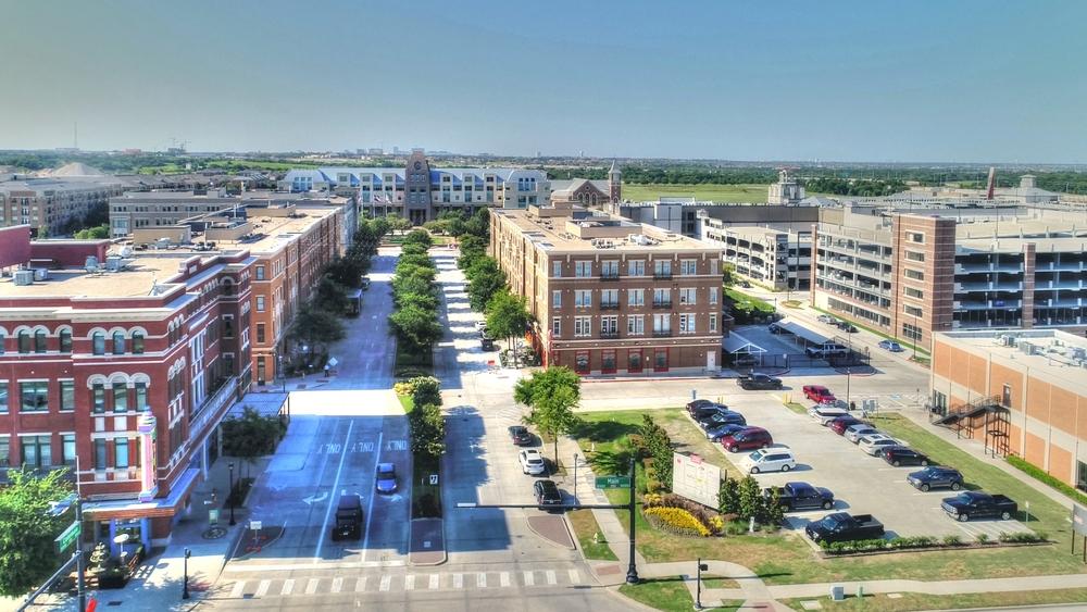NW Frisco, TX #4724