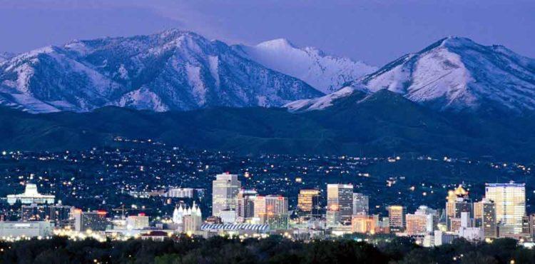 Greater Salt Lake City, UT #4726