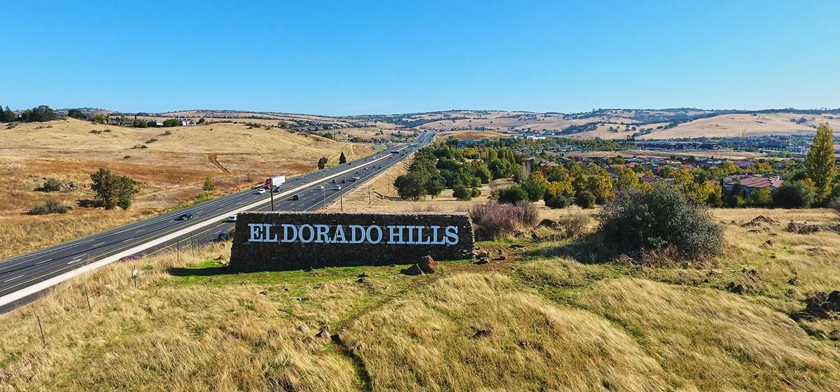 El Dorado Hills, CA #4737