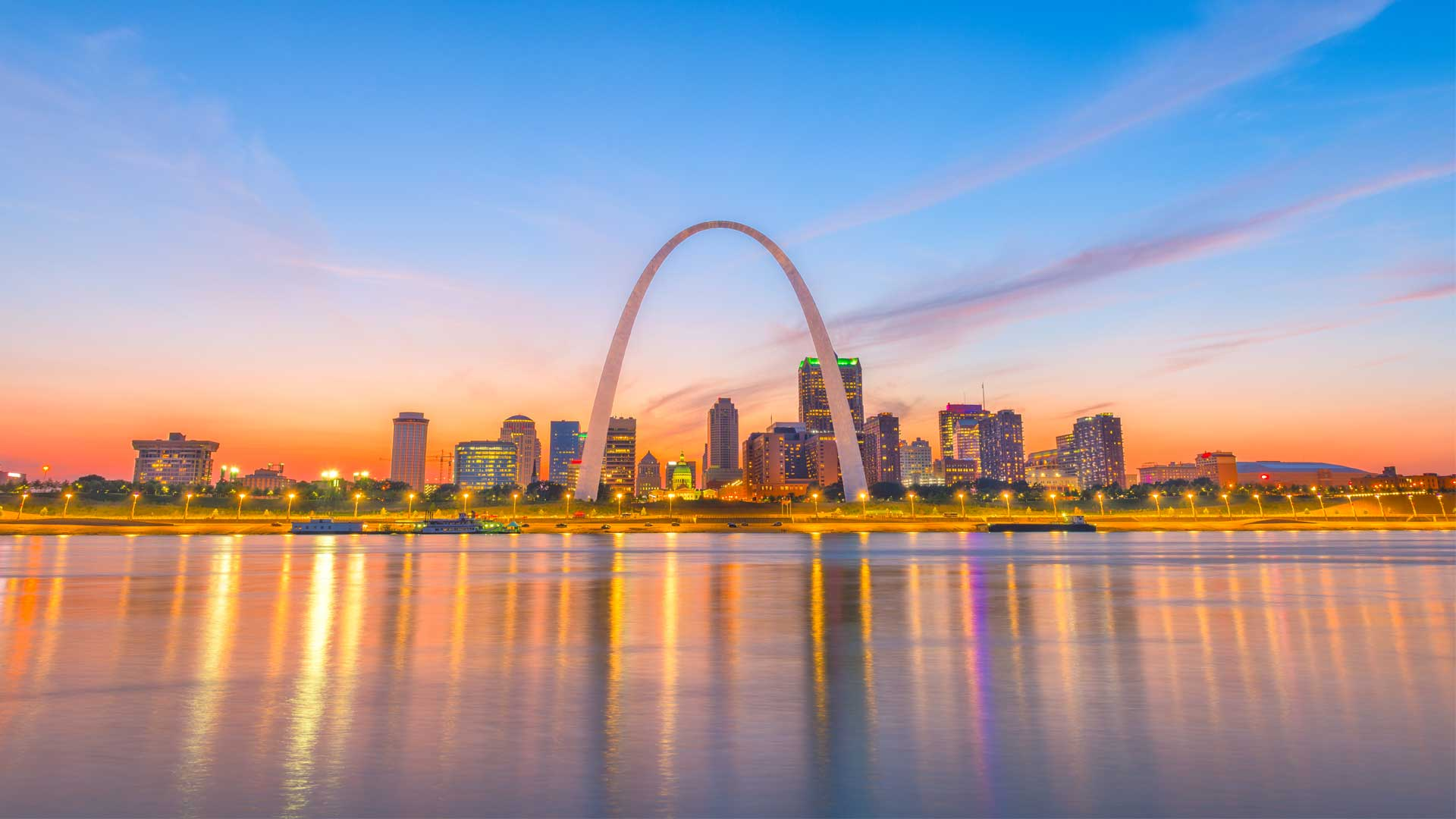 West St. Louis, MO #4753