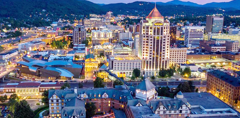 Roanoke, VA #4755
