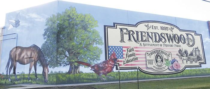 Friendswood, TX #4759