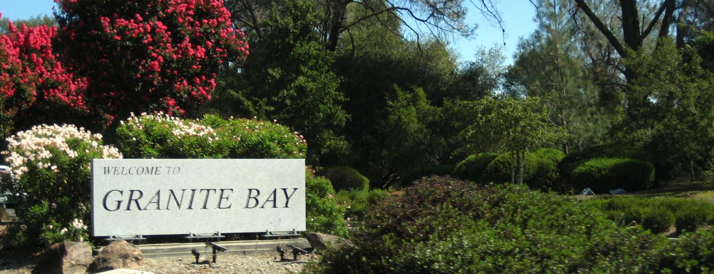 Granite Bay, CA #4760