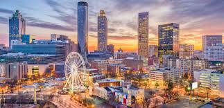 Atlanta, GA #4769