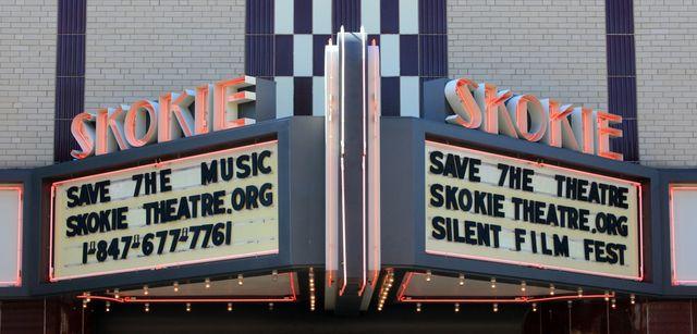 Skokie, IL #4772