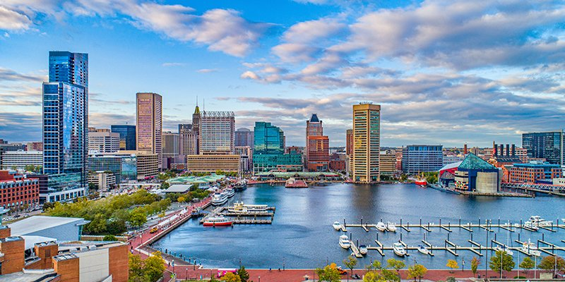 Greater Baltimore, MD #4792