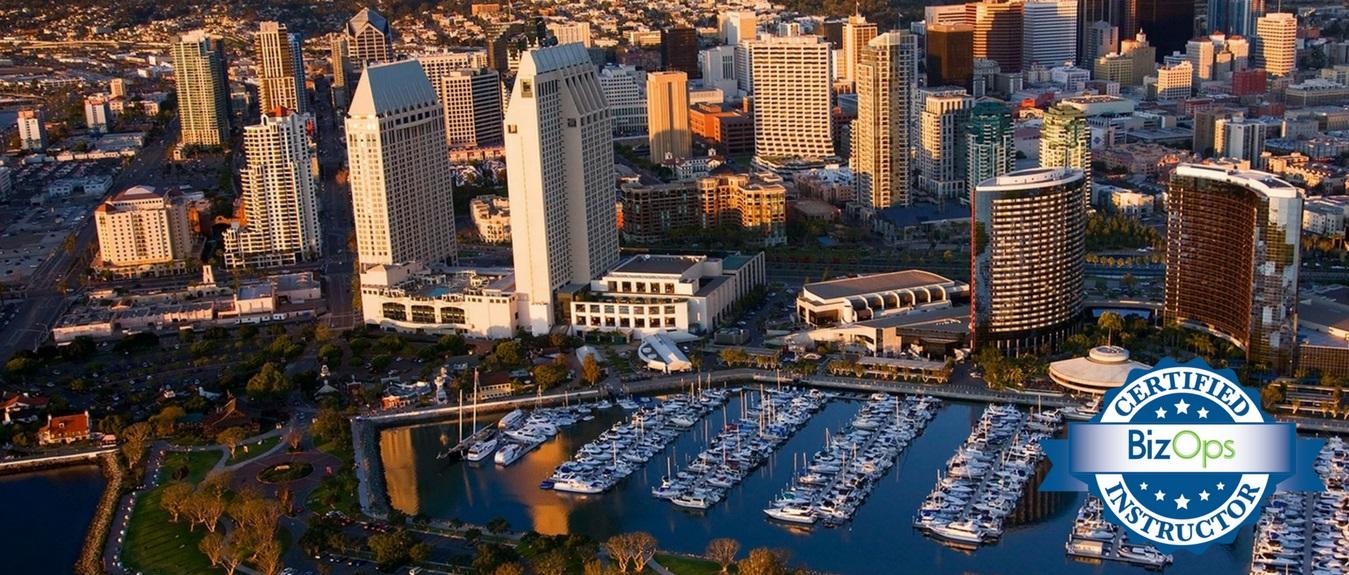 San Diego, CA #998