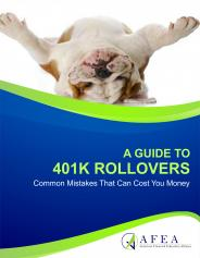 401k rollover: a quick guide to using betterment life and a budget.