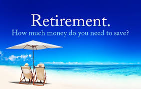 Getting What You Need for Retirement