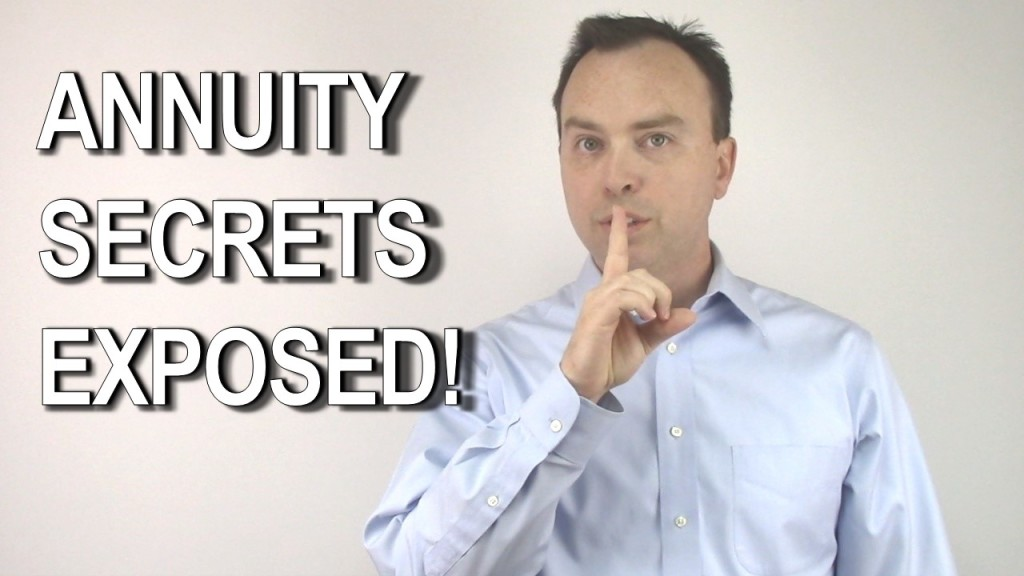 Top 10 Annuity Myths Exposed